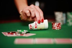 Online gambling tips and tricks